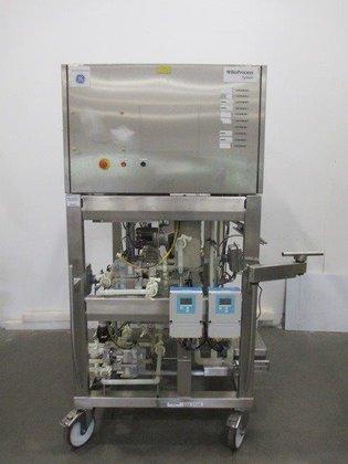 GE Healthcare BM-3100 BIOPROCESS SKID