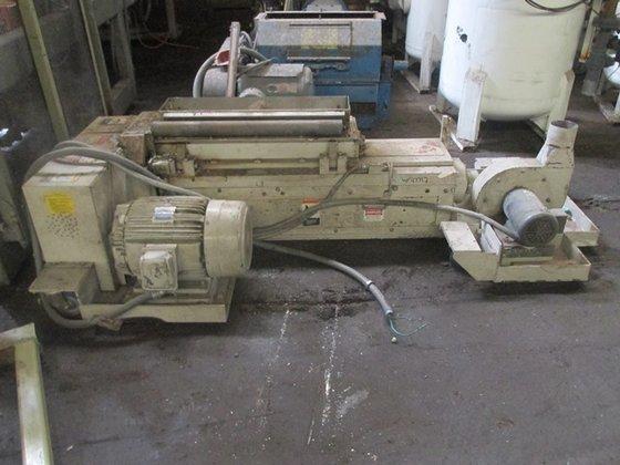 Cumberland 56T 20 HP SHEET