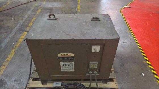 KrosFlo II PUMP SYSTEM in