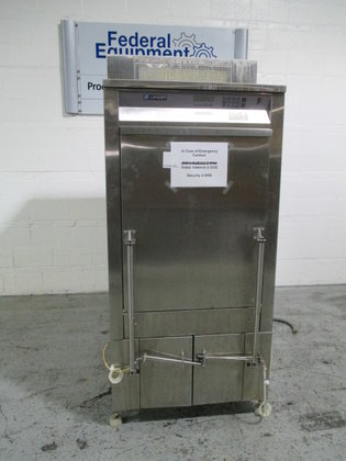 Lancer 1600UPSS WASHER in Cleveland,
