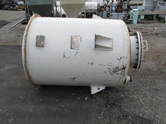 American Standard 450 GAL ROSS