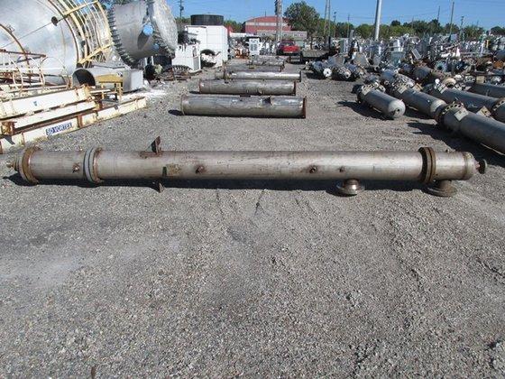 "Industrial Process Equipment 12"" X"
