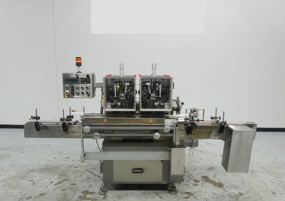 Lakso 300 TWIN HEAD COTTONER