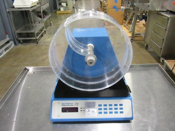 Sotax F2 FRIABILITY TESTER in