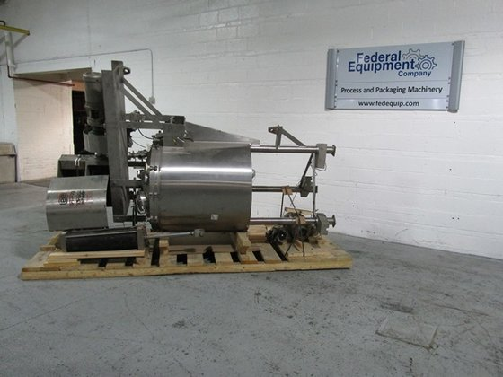 1989 Lee Industries 150D12T 150