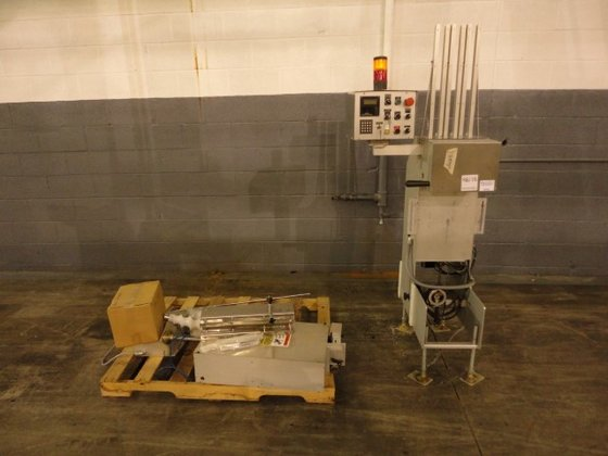 Creative Automation 304 INSERTER in