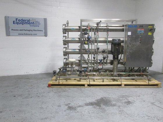 BioLab 3V818B-ORO RO SYSTEM in