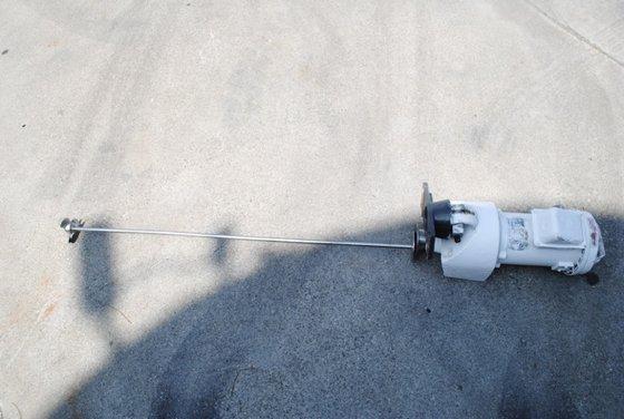 Lightnin .33 HP LIGHNIN AGITATOR