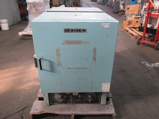 Blue M OV-490A-2 OVEN, 260