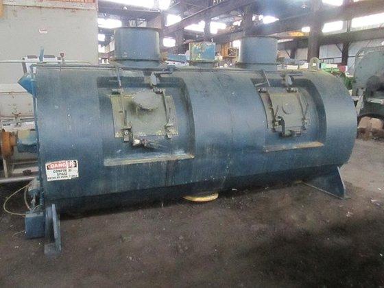 Lodige-Littleford FKM 4200 D MIXER,