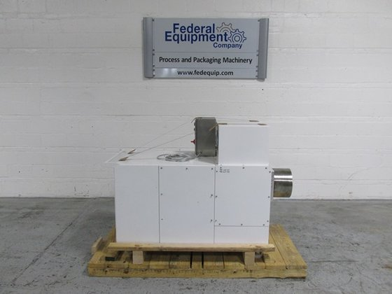 Applied Containment Engineering PORTABLE HEPA