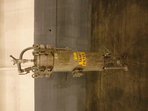 Pall CARTRIDGE FILTER, 316L S/S,