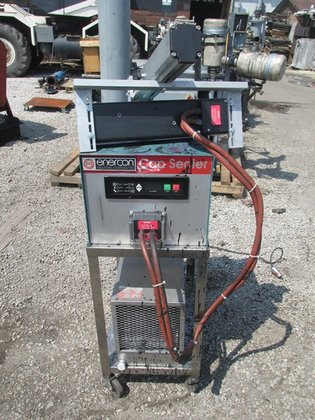 Enercon INDUCTION SEALER in Cleveland,