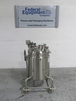 1982 Walker 40 GAL REACTOR,