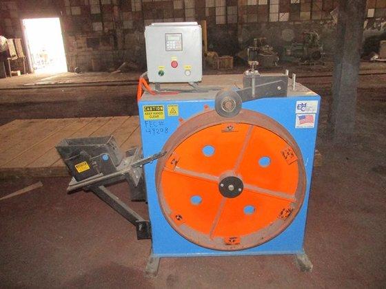 "Engineered Machinery Company 05023 36"""