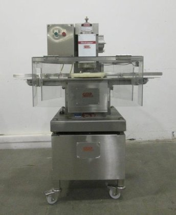 Genesis PW-500 WEST CAPPER in