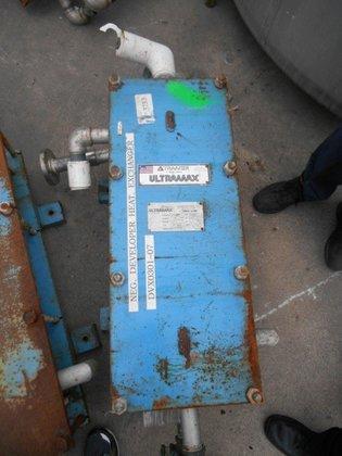 Tranter 88 SQ FT ULTRAMAX