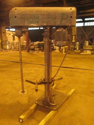 Shar Systems 10 HP DISPERSER,