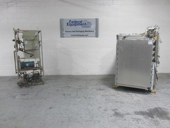 1999 Getinge 9145 Autoclave Sterilizer,