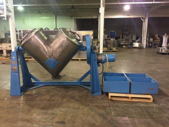 Harris Thermal 740 GAL TRANSFER
