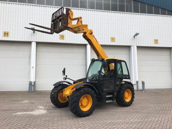 Image result for Telehandler