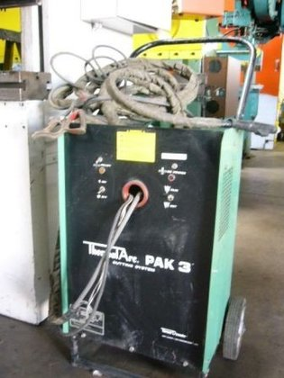 THERMAL ARC PAK 3 PLASMA