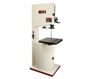 "JET JWBS-16B 16"" WOODWORKING VERTICAL"