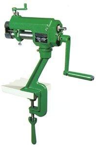 TENNSMITH R22LR MANUAL ROTARY MACHINE,