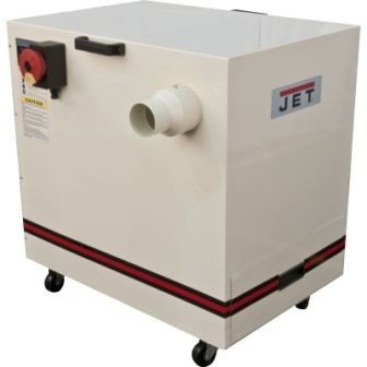 JET JDC-500 DUST COLLECTOR FOR