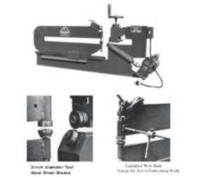MAY MTC-42D POWER RING &