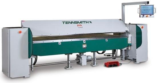 """TENNSMITH SBS126-14 126"""" X 14"""