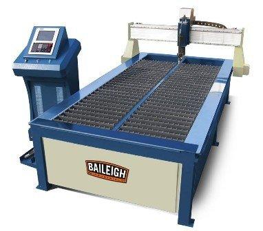 BAILEIGH PT-510HD 5' X 10',