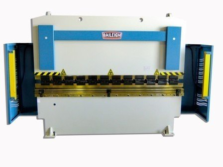 BAILEIGH BP-5078CNC 50 Ton, HYDRAULIC