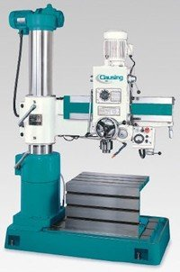 "CLAUSING CL720A 29.5""Arm x 8.28""Column,"