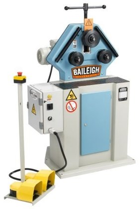 BAILEIGH R-M40 ANGLE ROLL BENDER,