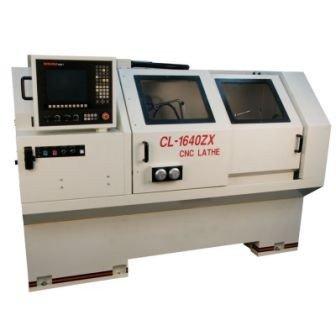 JET CL-1640ZX CNC LATHE WITH