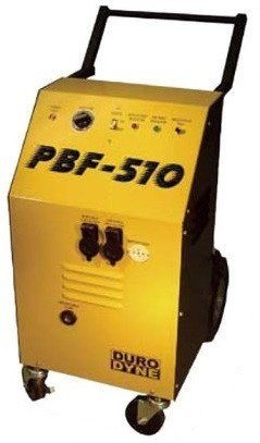 DURO DYNE PBF-510 PINSPOTTER, PORTABLE,