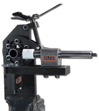 BAILEIGH TN-250 HOLESAW TUBE/PIPE NOTCHER,