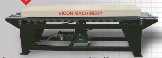 VICON TDX 16 STND, ROLLFORMER