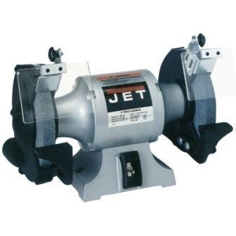 """JET JBG-8A 8"""" BENCH GRINDER,"""