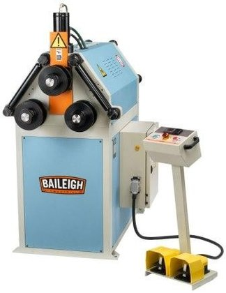 BAILEIGH R-H55 SECTION ROLL BENDER