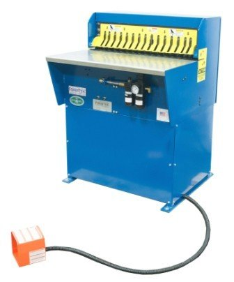 ROTO-DIE PNEUMATIC POWER OPEN-END 20