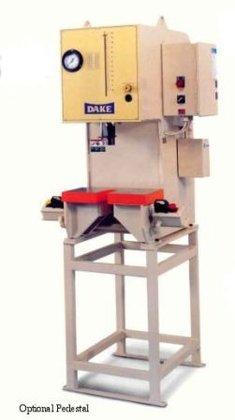 DAKE 28-612 12 Ton, C-FRAME