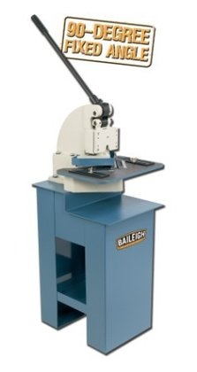 BAILEIGH SN-F16-HN Manual Corner Notcher