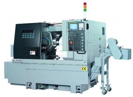 """KENT KLR-20 13"""" CNC TURNING"""