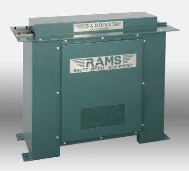 RAMS RAMS-2013 8 STND, S