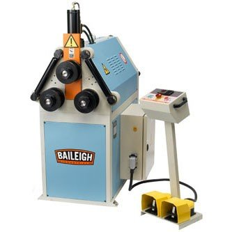 BAILEIGH R-H45 SECTION ROLL BENDER