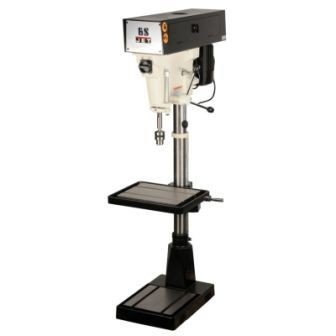 "JET DRILL PRESS 15"" 6-SPEED"