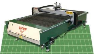 VICON HVAC510 5' x 10',