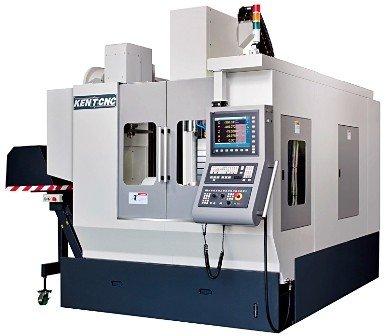 """KENT KMC-400-5A 28""""X, 22""""Y, 19""""Z,"""